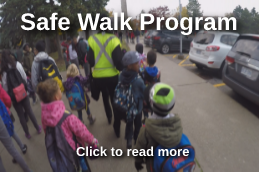 Walk to School Program